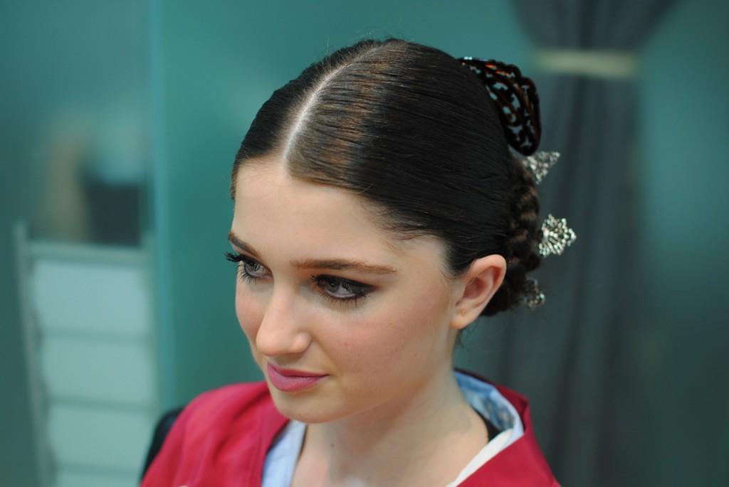 peinado aragonés