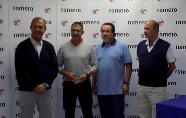 torneo golf peluquerias romero